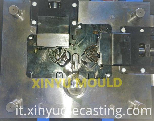 power tool part aluminium die