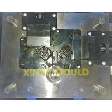 mechanical tool part mould