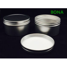 Tarro de aluminio 350ml para envases cosméticos