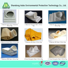 coal-fired boiler pps dust filter bag