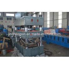 Hydraulische Pressmaschine