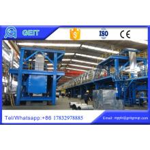 Continuous hot dip galvanizing line(CGL)