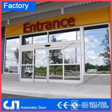 Office Building Entrance Automatic Door