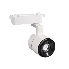 Fixture Light 12w 20w 30w Focus Lamp Retail Spot Fixtures Surface Mounted Spotlights Led Industrial Track Lighting