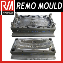 Car Grill Injection Mould