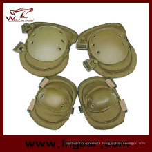 Military Protectived Pads Force Advanced Tactical Knee Elbow Pads