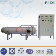 Hot Sale Aquaculture Quartz Tube UV Water Sterilizer
