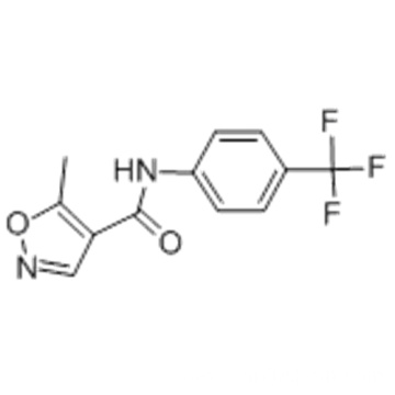 Leflunomide CAS 75706-12-6