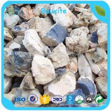 Ciment réfractaire à base de minerai de bauxite de Castables de Refracoty pour le four et l'EAF