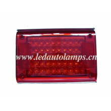 LED Trailer Light With E-MARK