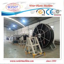 Qualität einzigartiger TPU / NBR-Schlauch, der Maschinerie von China herstellt