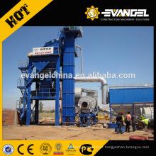 Planta de tratamento por lotes concreta HZS60 de EVANGEL 60m3 / h