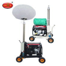 Equipo de construcción Portable LED Balloon Light Towers
