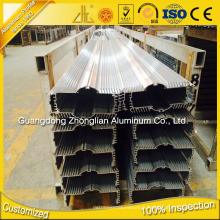 6063 6061 aluminium dissipateur de chaleur en aluminium alliage