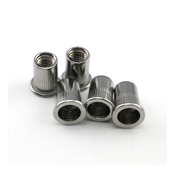 Stainless Steel Rivet Nuts