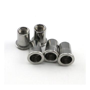 Stainless Steel Rivet Nuts