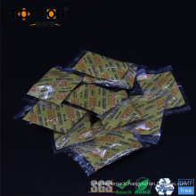 Food Used Oxygen Absorber