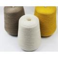 Теплая Мериносовая шерсть акрил смесь пряжи для вязания перчатки