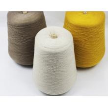 Caliente el hilado que hace punto de la mezcla de acrílico de las lanas merinas para el guante
