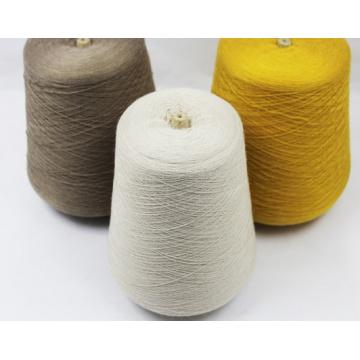 Warm Merino Wolle Acrylmischung Strickgarn für den Handschuh