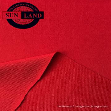 tricot tricoté, ajustement fonction coolmax spandex polyester