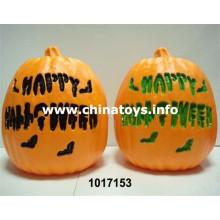 Halloween lâmpada de abóbora LED Halloween decorativas (1017153)