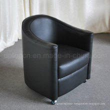 Modern Hotel Sofa Fashion Cafe Restaurant Sofa (SP-HC484)