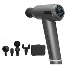 new product ideas 2020 Rapid recovery back massager handheld CORDLESS message gun