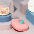 Food Storage Box Baby Snack Sipper Cups Bpa-Free