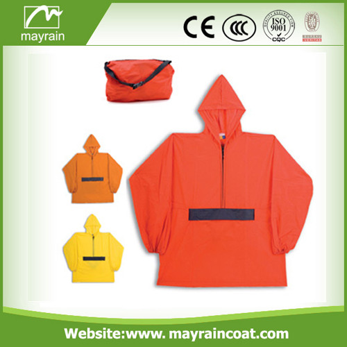 All Kinds of Polyester Raincoat