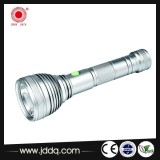 2016 Aluminium Led High Mechanically Power Flashlight