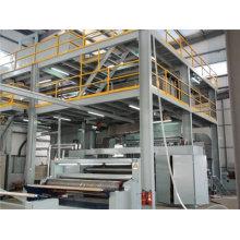 AL-S PP Spunbond Non Woven Fabric Production Line