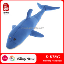 Stuffed Toy Fish Pet Toys