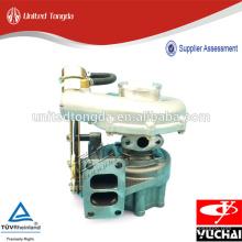 Зарядное устройство Geniune Yuchai Turbo для J47D3-1118100A-502