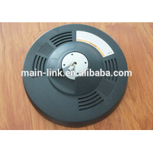15 Inch High Pressure Car Cleaning Equipment