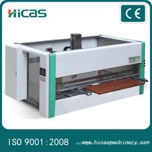 Holzbearbeitungsmaschine Automatische Spritzlackierung für Holztür