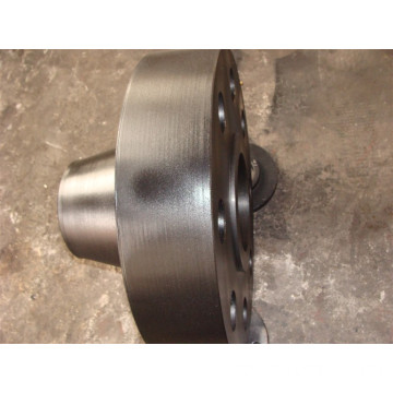 Forged Flange, Forged steel flanges