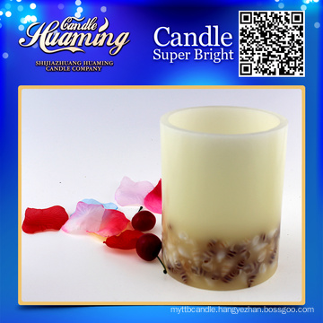 amazing LED candles lights battery operated electric candles flameless candles with timer