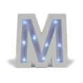 Wood LED Light Letter for Chiristmas Gift