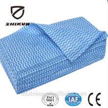 spunlace non-woven fabric household cleaning