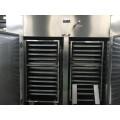 Máquina de secado de circulación de aire caliente industrial CT-CI