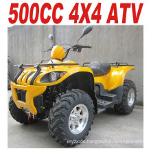 500CC 4X4 QUAD BIKE FOR SALE(MC-398)