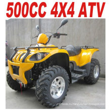 500CC 4X4 QUAD ATV (MC-398)