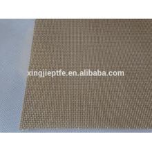 Productos de alta temperatura de la correa transportadora del teflon que usted puede importar de China