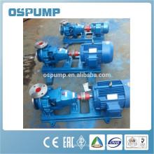 Pompe à acide standard Résistant à la corrosion IH Pompe à processus chimique