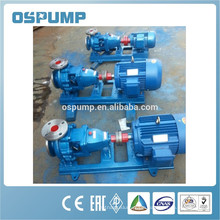 acid pump standard Corrosion resistant IH Chemical process pump