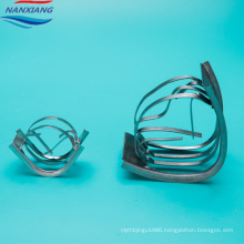 Random Tower Packing Metal conjugate ring Used In Chemical Industry