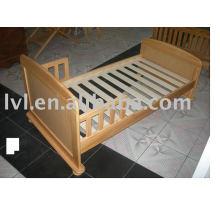 Кровать латы