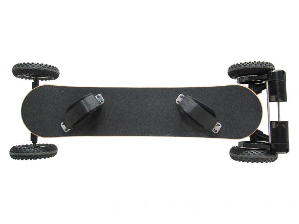 Protective Cover SUV Electric SkateBoard
