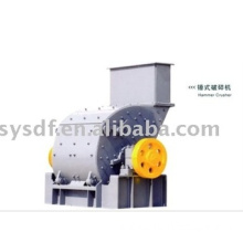 Hammer Crusher for Crushing Raw Material in Brick Production Line